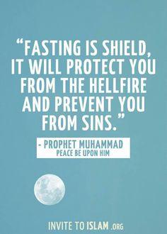 Fasting. Ramadan. Islam