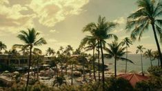 The White Lotus at Four Seasons Resort Maui - filming location All Locations, Filming Locations, Add Image, White Lotus, Image Shows, Four Seasons, Maui, Coast, Around The Worlds