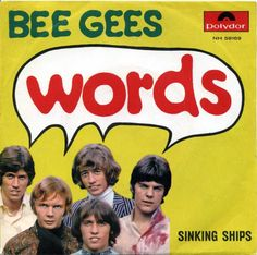 Bee Gees - Words - hitparade.ch
