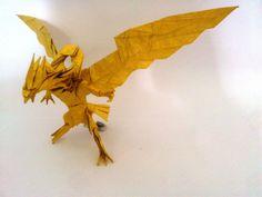 The Winged Dragon Of Ra Yu Gi Oh By Tonykoesworo