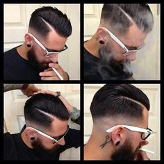 Hairstyle, Haircut Picture, 2014 New Hairstyle For Man