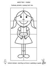Make this an activity for human body week. Preschool Printables, Preschool Activities, Body Parts For Kids, All About Me Preschool Theme, I Am Special, Halloween Activities For Kids, Paper Crafts Origami, Art N Craft, My Themes