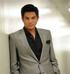 Adam Lambert...yes I know he is gay...but I am like a Fat, Old Kathy Griffin...I have my own gay posse. If you don't have a gay guy BF....you are TRULY missing out!