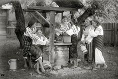 Moldavia Romania | Old Romania – Adolph Chevallier photography