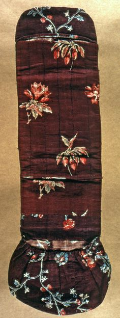 Sewing Case, late 18th century