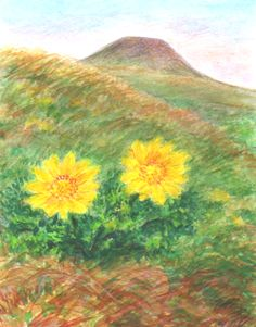 Diskuze: Obrázkový svět Paintings, Songs, Landscape, Nature, Scenery, Naturaleza, Paint, Painting Art, Painting