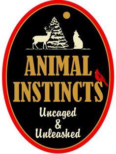 Animal Instincts | Kitchen Kettle Village | Lancaster, PA