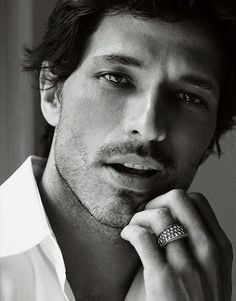 Andres Velencoso Segura - Model Profile - Photos & latest news
