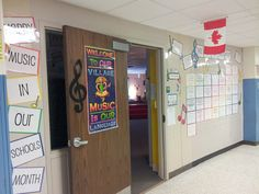 Happy Music In Our Schools Month!