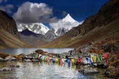 Buthan, regione meridionale del Tibet