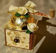 Rosi`s Hobbykiste: Geschenke