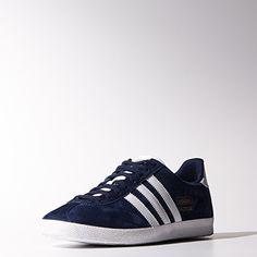 quality design 6e812 86fd7 adidas - Gazelle OG Shoes Adidas Og, Blue Adidas, Adidas Shoes, Adidas  Official