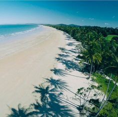 Mission Beach, Far North Queensland,  Australia