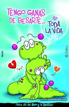 Classic Cartoon Characters, Classic Cartoons, Great Inspirational Quotes, Birthday Template, Paper Book, Spanish Quotes, Love Quotes For Him, Love Notes, Love And Marriage
