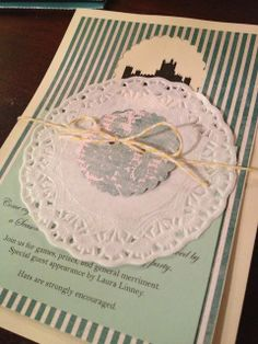 Another Crafty Day: The Ultimate Guide to a Downton Abbey Viewing Party