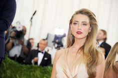 Amber Heard Johnny Depp Divorce Settlement Charity Donation | British Vogue