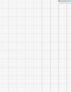 Cross Sch Graph Paper | Printable Graph Paper For Pattern Planning School Pinterest