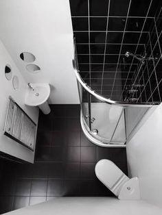 banheiro minusculo - Pesquisa Google