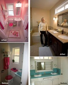 mobile home renovations   Mobile+home+remodeling+pictures+before+and+after