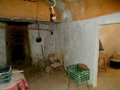 Los Carriones cave house for sale € 16,000 | Reference: 3561084