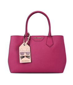 da31ad3a965e Are you looking for Karl Lagerfeld women s K SHOPPER  Discover all the  details on Karl.com. Fast delivery and secure payment.
