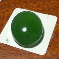 20x16.2 MM Green Serpentine 20.2 Cts Oval Shape Cabochon Best Price Gemstones #AquamarineTraders