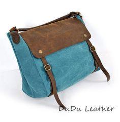 85903a5e5c40 2017 women leather canvas handbags ladies vintage designer cross bodys bags  for women shoulder bags female handbags tote bags - sellhotproducts