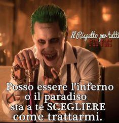 14 Idee Su Joker E Harley Frasi Joker Citazioni Citazioni Cattive