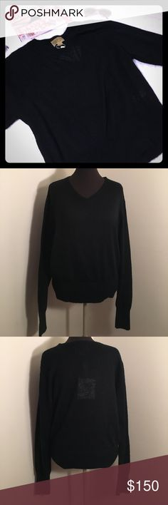 "WILDFOX White Label Black VNeck Sweater NWT. From the Wildfox ""White Label"" line. Black oversized mohair blend VNeck sweater. Long sleeves. Oversized large fit.   ▪REASONABLE OFFERS WELCOMED or BUNDLE FOR A SPECIAL DISCOUNT ▪️ Wildfox Sweaters V-Necks"