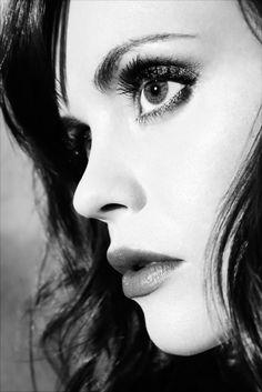 Christina Ricci by Antoine Verglas for Emmy magazine Dec 2011