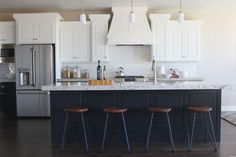 Tuxedo #kitchen