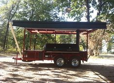 Custom BBQ Trailers, BBQ pits, and custom smokers built in Texas. At East Texas Smoker Co., our products are built to last and designed with you in mind. Custom Bbq Smokers, Custom Bbq Pits, Bbq Smoker Trailer, Bbq Pit Smoker, Backyard Smokers, Outdoor Bbq Kitchen, Hawaiian Bbq, Offset Smoker, Texas Bbq