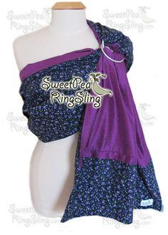 Premium Slings - SweetPea Ring Slings™