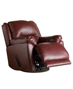 Orbit Swivel Glider Recliner Chair - furniture - Macyu0027s  sc 1 st  Pinterest & Havana Recliner Chair Swivel Glider - Chairs u0026 Recliners ... islam-shia.org