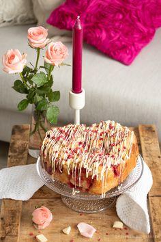 Birthday Candles, Food And Drink, Baking, Desserts, Tailgate Desserts, Deserts, Bakken, Postres, Dessert