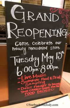 grand reopening invitation - Google Search