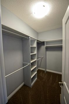closet layout 845832373748162222 - Trendy apartment closet remodel Ideas Source by Master Closet Layout, Small Master Closet, Closet Redo, Closet Remodel, Bedroom Closet Design, Master Bedroom Closet, Small Closets, Bathroom Closet, Closet Designs