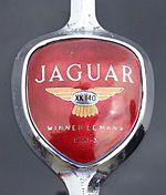 Jaguar XK140 - Wikipedia