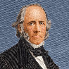 Statesman and Former President of Texas Samuel New 5x7 Photo Sam Houston