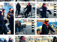 50 Problems in 50 Days: Bicycles
