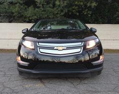 De très bonnes nouvelles chez Chevrolet, la Volt amène encore plus de clients, de plus les Volt entrent sur le marché des usagers.