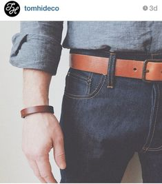 To us, 3Sixteen isn't just about denim, it's about a belief in the power of quality and local craftsmanship.