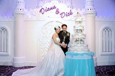 My big day, great!! #fashion #clothes #bride # hot #hair style #star #dress #wedding
