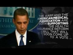 """VIDEO: OBAMACARE, DECONSTRUCTED --  A  good video about the spawning of Obama's """"signature achievement"""" by a group called, Conservatism Is Calling - the lies, deceit, false promises, astroturf pro-Obama Doctors in white lab coats - It's all in there. Relive the nightmare.... [09/19/13]"""