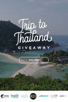 Get away (with your dream tote in tow)! Lost In The Woods, Win A Trip, Go Hiking, Beach Hotels, Thailand Travel, Vacation Destinations, You Really, Travel Ideas, Tote Bags