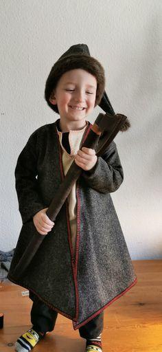 Der kleine Wikinger Klappenmantel Hipster, Style, Fashion, Vikings, Cordial, Swag, Moda, Hipsters, Fashion Styles