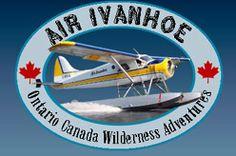 Air Ivanhoe #algomacountry