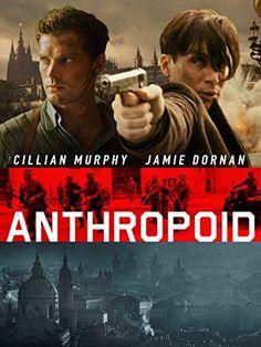 Pre-Order #Anthropoid Amazon Instant Video ~ Cillian Murphy…
