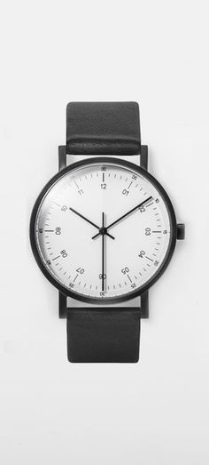 USUAL TIME-TELLER 36 / CO-03 minimalist watches | minimalist | watch | watches | design |