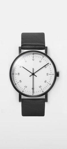 USUAL TIME-TELLER 36 / CO-03 minimalist watches | minimalist | watch | watches | design |